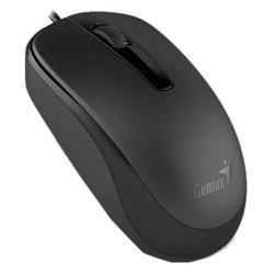 Genius DX-120 Calm Black USB