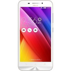 ASUS ZenFone Max ZC550KL 16Gb (белый) :::