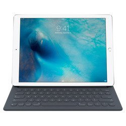 Клавиатура для Apple iPad Pro (Apple Smart Keyboard) (MJYR2ZX/A) (черный)