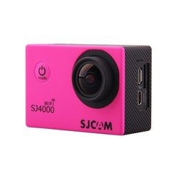 SJCAM SJ4000 WiFi (розовый)