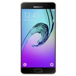 Samsung Galaxy A5 (2016) (SM-A510FEDDSER) (розовое золото) :::
