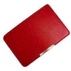 Чехол-книжка для PocketBook 622 (PALMEXX SMARTBOOK PX/SMB PB622) (красный)