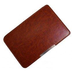 Чехол-книжка для PocketBook 622 (PALMEXX SMARTBOOK PX/SMB PB622) (коричневый)