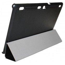 Чехол-книжка для Lenovo IdeaTab 2 A10-70 (PALMEXX SMARTBOOK PX/SMB LEN A10-70L BL) (черный)