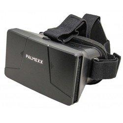 Шлем виртуальной реальности для смартфонов (PALMEXX 3D-VR LensPlus)