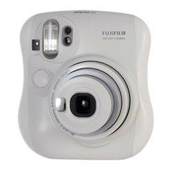 Фотоаппарат FUJIFILM Instax MINI 25 (белый)