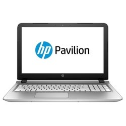 "hp pavilion 15-ab130ur (amd a8 7410 2200 mhz/15.6""/1366x768/4.0gb/500gb/dvd-rw/amd radeon r7 m360/wi-fi/bluetooth/win 10 home)"