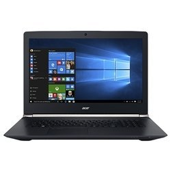 "acer aspire vn7-792g-53ee (intel core i5 6300hq 2300 mhz/17.3""/1920x1080/4.0gb/1000gb/dvd-rw/nvidia geforce 945m/wi-fi/bluetooth/без ос)"