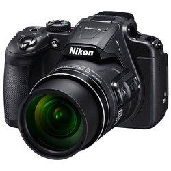 Nikon Coolpix B700 (черный)