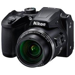 Nikon Coolpix B500 (черный)