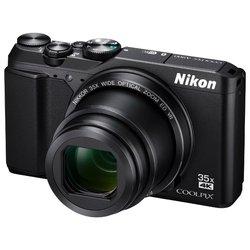 Nikon Coolpix A900 (черный)