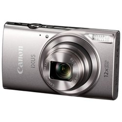 Canon IXUS 285 HS (1079C001) (серебристый)