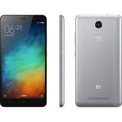 Xiaomi Redmi Note 3 Pro 16Gb (черно-серый) :