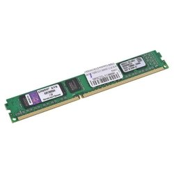 модуль памяти kingston kvr13n9s8/4 ddr3 4gb 1333 dimm bulk
