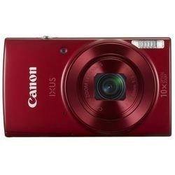 Canon IXUS 180 (1088C001) (красный)