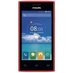 Philips S309 8Gb (красный) :::