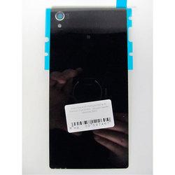Задняя крышка для Sony Xperia Z5 Premium Dual E6883 (97467) (черный)