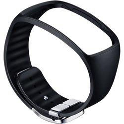 Ремешок для часов Samsung Gear S (черный)