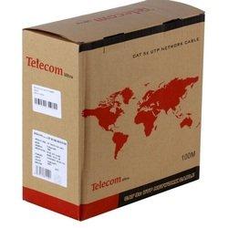 Сетевой кабель Telecom Ultra cat 5.e (TUS44148E) (100м)