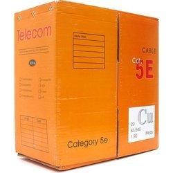 ������ Telecom CU S/FTP 4 ���� ���. 5e (305�)