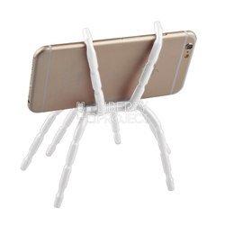 Универсальный держатель для смартфона Паук (0L-00002492) (белый)