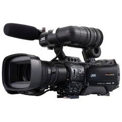 JVC GY-HM890E с объективом Fujinon 20x