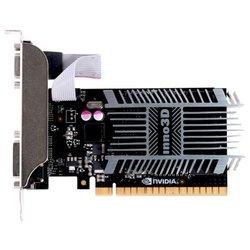 Inno3D GeForce GT 710 954Mhz PCI-E 2.0 1024Mb 1600Mhz 64 bit DVI HDMI HDCP RTL