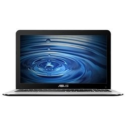 "asus x555li (intel core i7 5500u 2400 mhz/15.6""/1366x768/4.0gb/500gb/dvd-rw/amd radeon r5 m320/wi-fi/bluetooth/win 10 home)"