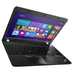 "lenovo thinkpad edge e550 (intel core i5 5200u 2200 mhz/15.6""/1366x768/4.0gb/500gb/dvd-rw/intel hd graphics 5500/wi-fi/bluetooth/win 10 pro)"