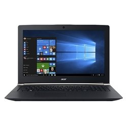 "acer aspire vn7-572g-75hq (intel core i7 6500u 2500 mhz/15.6""/1920x1080/8.0gb/2000gb/dvd-rw/nvidia geforce 945m/wi-fi/bluetooth/linux)"