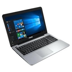"asus r556lj (intel core i5 5200u 2200 mhz/15.6""/1366x768/8.0gb/1000gb/dvd-rw/nvidia geforce 920m/wi-fi/win 10 home)"