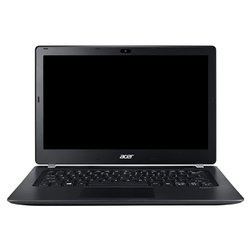 "acer aspire v3-372-582z (intel core i5 6200u 2300 mhz/13.3""/1920x1080/8.0gb/1000gb/dvd нет/intel hd graphics 520/wi-fi/bluetooth/linux)"