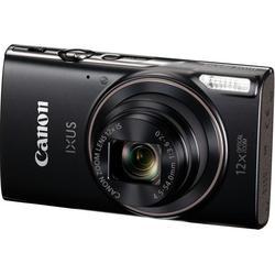 Canon IXUS 285 HS (1076C001) (черный)