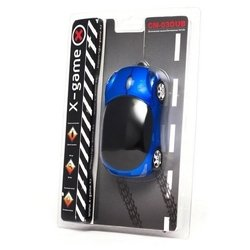 x-game cm-03oubl blue usb