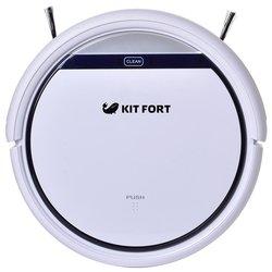 Kitfort KT-518 (черно-белый)