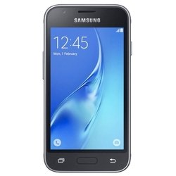 Samsung Galaxy J1 Mini SM-J105H (черный) :::