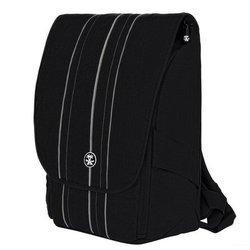 Crumpler Messenger Boy Stripes Half Photo Backpack - Large (черный)
