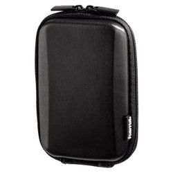 HAMA Hardcase Slim Plain 60F (черный)