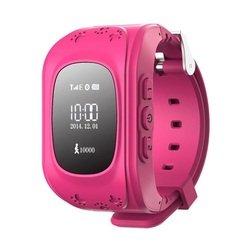 Smart Baby Watch Q50 (розовый)