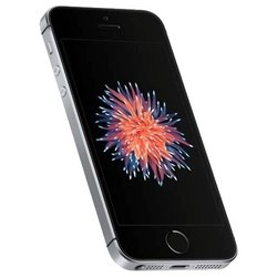 Apple iPhone SE 16Gb (MLLN2RU/A) (серый) :::