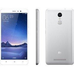 Xiaomi Redmi Note 3 Pro 16Gb (бело-серебристый) :