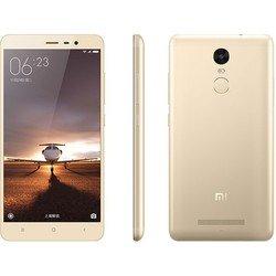 Xiaomi Redmi Note 3 Pro 16Gb (золотистый) :