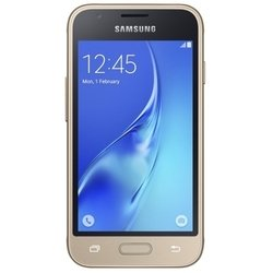 Samsung Galaxy J1 Mini SM-J105H (золотистый) :::