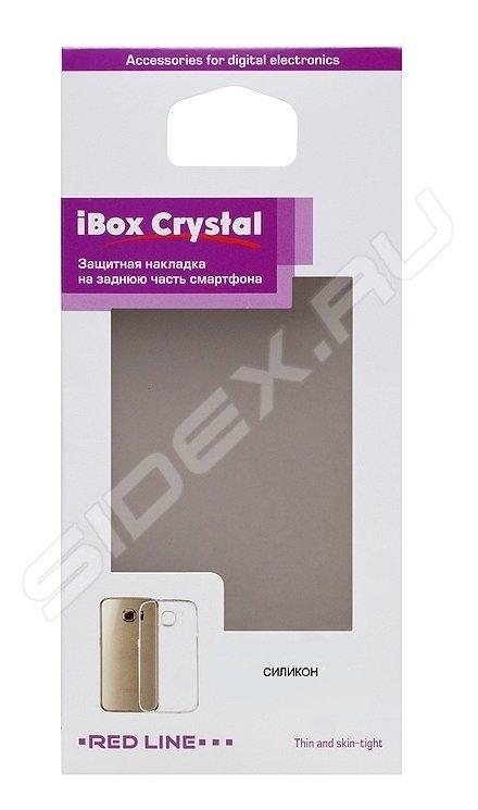 Накладка iBox