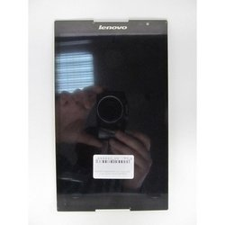 Дисплей с тачскрином для Lenovo S8-50 (68666) (черный)