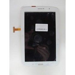 Дисплей с тачскрином для Samsung Galaxy Note 8.0 N5100 (66231) (белый)