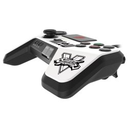 mad catz street fighter fightpad pro for ps 4/3 ryu