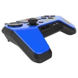 mad catz street fighter fightpad pro for ps 4/3 chun li