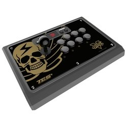 mad catz street fighter v arcade fightstick tournament edition s+ for ps4 & ps3