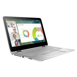 "hp spectre pro x360 g2 (v1b02ea) (intel core i5 6200u 2300 mhz/13.3""/1920x1080/8.0gb/128gb ssd/dvd нет/intel hd graphics 520/wi-fi/bluetooth/win 10 pro)"
